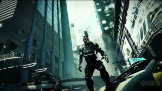Video New Kid in Town -  A Crysis 2 Fan Trailer download MP3, 3GP, MP4, WEBM, AVI, FLV Desember 2017