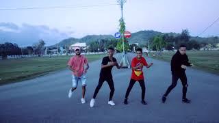 RPH & DJ donal ft siti badriah LAGI TAMVAN cover dance JEI DEXTER