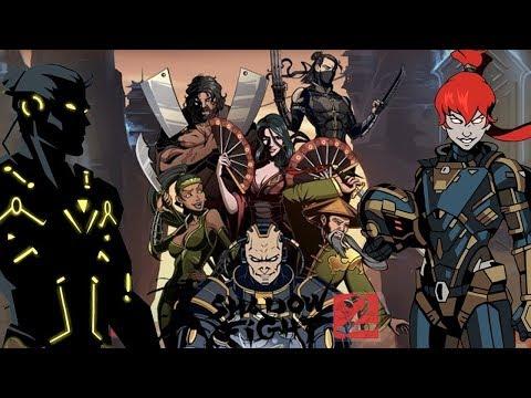скачать игру shadow fight 2 special edition