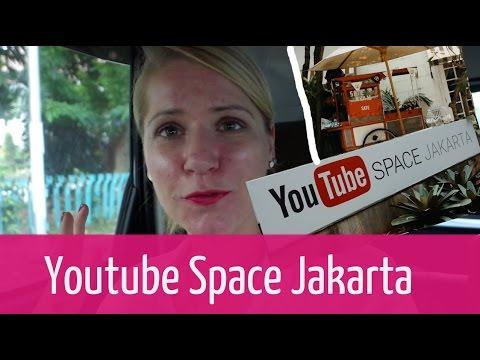 YouTube pop up space di Jakarta | Ngopi dengan Nani