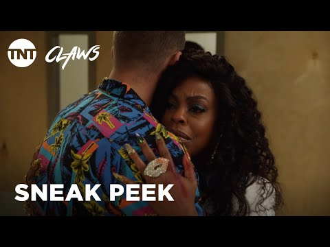 Claws: Sneak Peek Of Season 3, Episode 1 | TNT