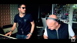 Dr. Shiver & Igor Marijuan - Live Session at Ibiza Sonica Radio 2015