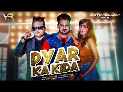 Baixar Raju Punjabi |Pyar Ka Kida | Official Video |Mandeep Rana Rechal | Haryanvi Song 2018 | VR BROS ENT