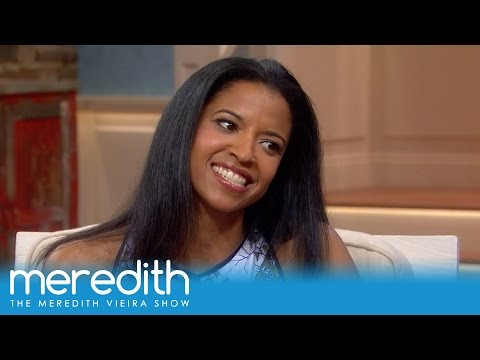 """Renée Elise Goldsberry Almost Didn't Audition For """"Hamilton!"""" 