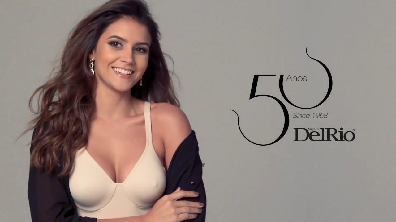 4ae89dd23 Fashion Film Lingerie Delrio 2 - YouTube