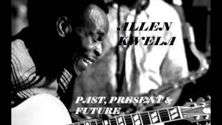 Past, Present & Future - Allen Kwela Feat. Sibongile Khumalo