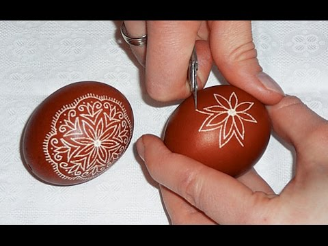 Decorate Easter EGGS & Easter decorations Ideas