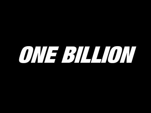 1 Billion Views! - Top Gear - BBC