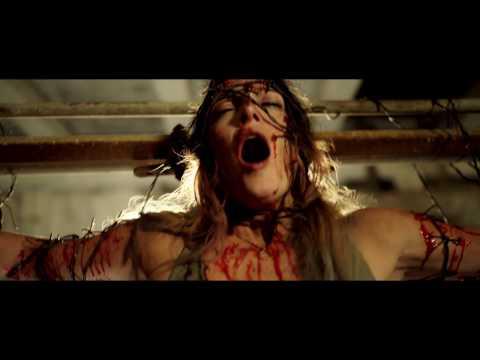 PITCHFORK 2017 slasher horror movie trailer