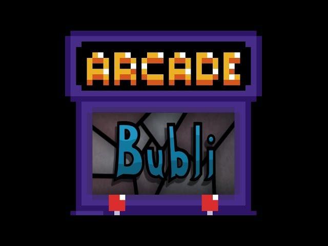 Bubli   Hyper's Arcade