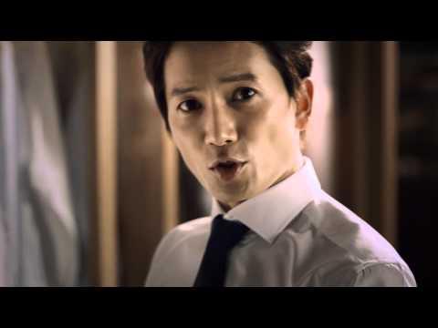 [지성] 에이스침대 CF 공개! (Ji Sung)