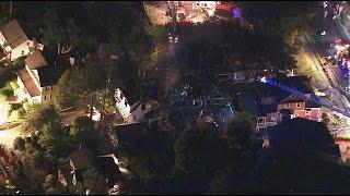 House explosion on Long Island