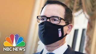 Lawmakers Negotiating Pandemic Relief Bill As $600 Unemployment Benefit Set To Expire | Nightly News