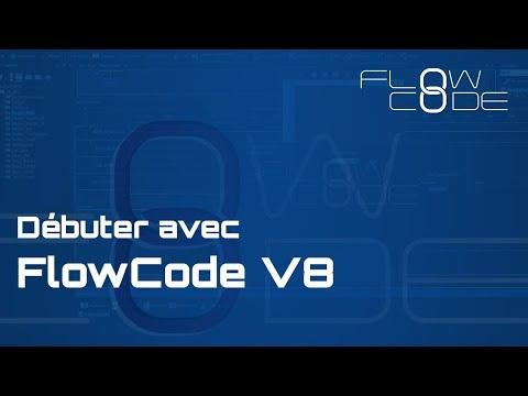 Debuter Avec Flowcode V8