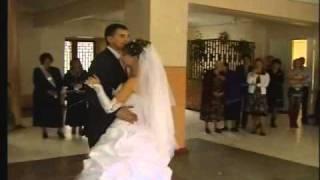 Свадьба Леши и Даши