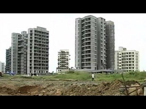 Navi Mumbai developers take on CIDCO