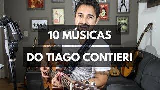 Baixar 10 Músicas do Tiago Contieri