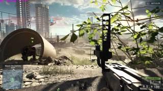 Battlefield 4 Game-play on GTX 460 - HIGH Settings - Full 1080p(, 2013-11-09T00:00:40.000Z)