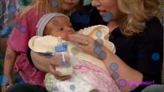 welcome toby duncan good luck charlie