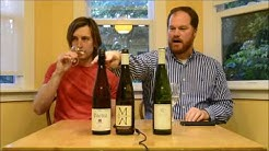 Wine Is Serious Business 304: Newer Productions of Oregon Riesling
