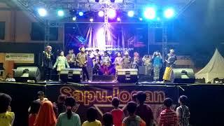 Video SapuJogan Tari Kidung Bumi Segandu download MP3, 3GP, MP4, WEBM, AVI, FLV November 2018