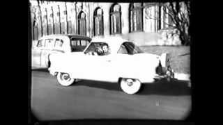 Metropolitan 1954 filmstrip for dealers