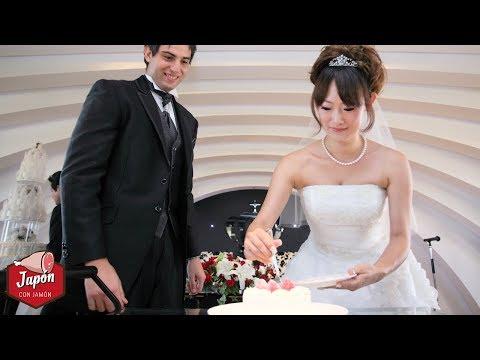 NUESTRA BODA JAPONESA (bodas Y Divorcios)