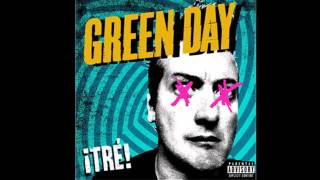 Green Day - Dirty Rotten Bastards