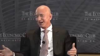 Amazon Founder Jeff Bezos Influenced By Smarter Sri Lankan