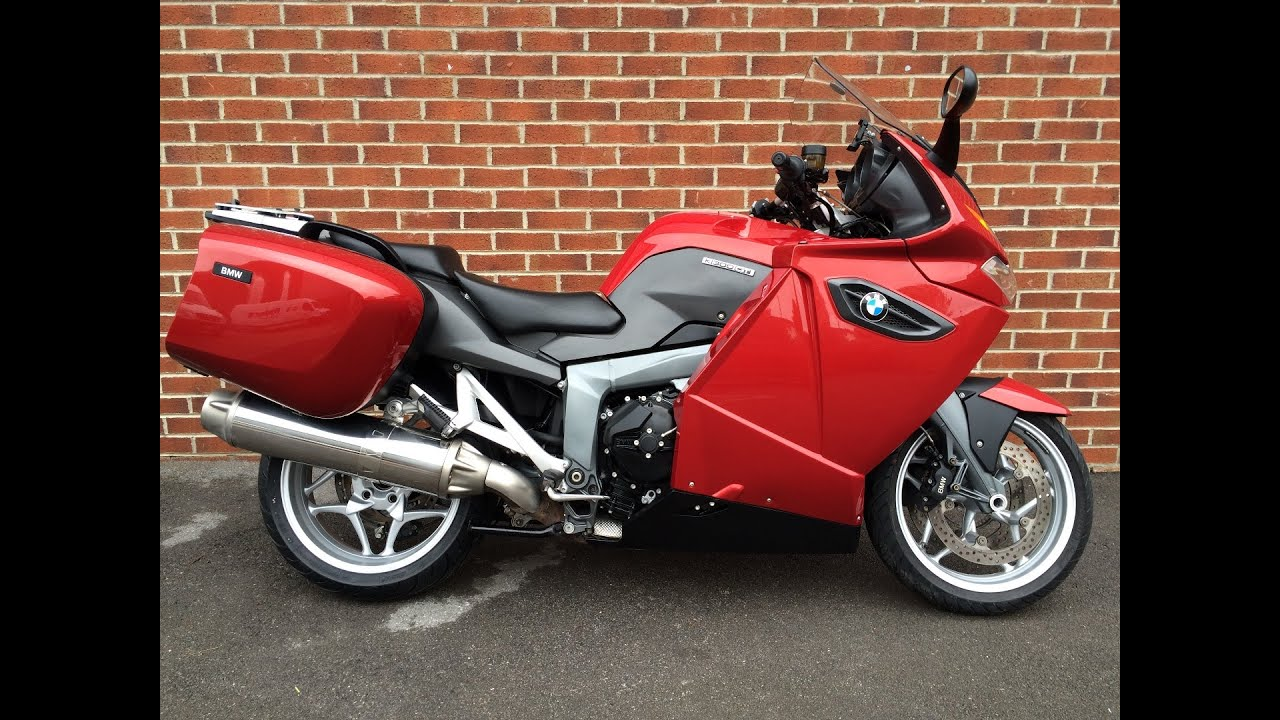bmw k1300gt www ridersmotorcycles com stk 23176  [ 1280 x 720 Pixel ]
