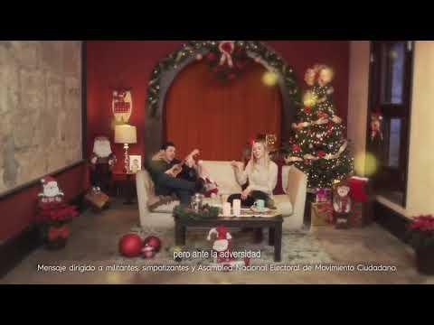 Feliz Navidad - Samuel García