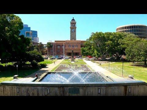 Newcastle City NSW Australia