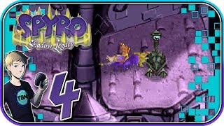 Spyro: Shadow Legacy - Part 4: Game of the Year