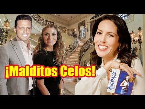 Esta es la canción que Stephanie Salas le dedicó a Luis Miguel e Isabella Camil