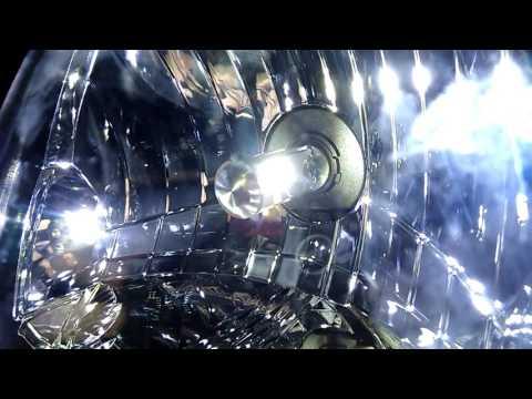 Test LED Cree Q5/XT-E 20W trên xe Sirius FI RC