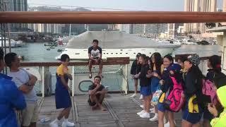 Publication Date: 2018-05-26 | Video Title: 乘風航後遺症