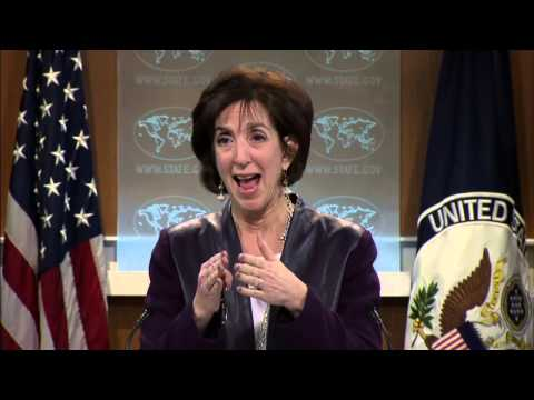 Assistant Secretary Jacobson Delivers Remarks on Changes in U.S. Policy Toward Cuba