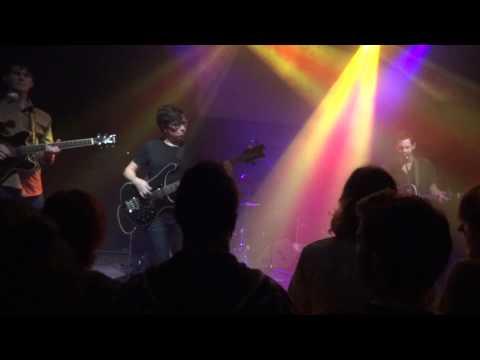 White Denim - Pretty Green - Live in Brighton, 17/11/2013