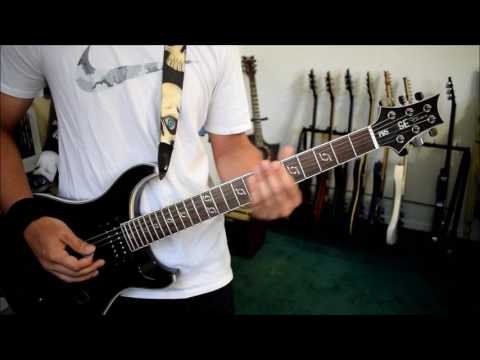 Projected - Reload (Guitar Cover)