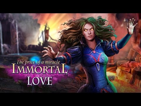 Immortal Love 2: The Price of a Miracle Collector's Edition - ЧАСТЬ 1 (КАРЕТА) from YouTube · Duration:  15 minutes 28 seconds