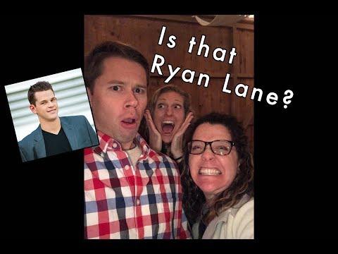 Is that Ryan Lane?