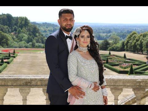 Grand Best Pakistani Wedding Video Highlights L High Wycombe L Slough L London L Waseem's L 2019