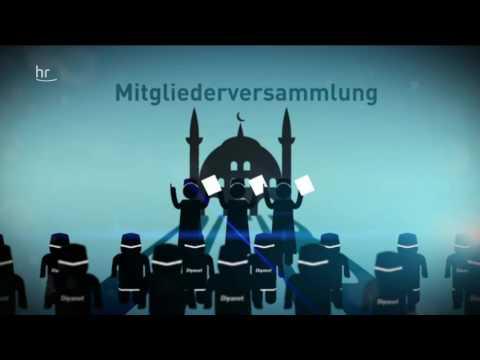 Ditib - Wie unabhängig ist der Islamverband von der Türkei?