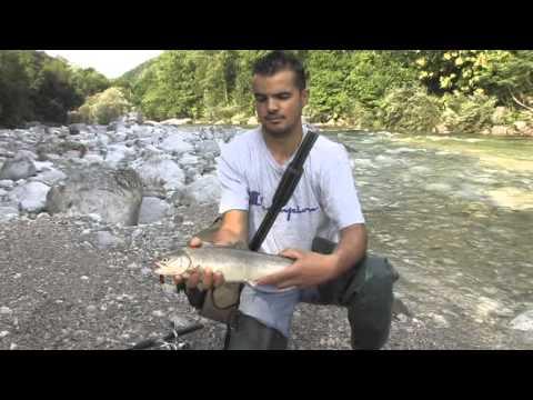 A Pesca in Friuli Venezia Giulia - Trailer 01
