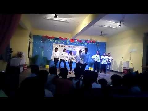 Youth program