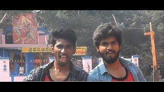 Gang - (Sodakku) (Chitike) bilingual Dance Cover by Ganesh & Akhil