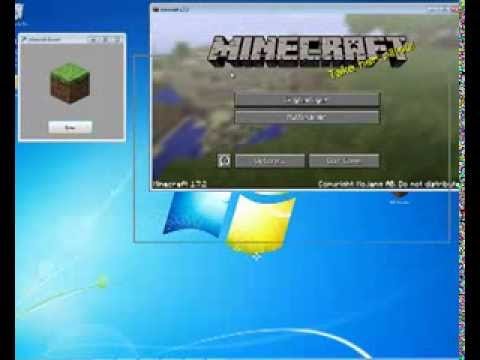how to make a minecraft server no download