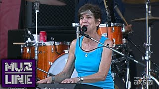 Marcia Ball - New Orleans Jazz & Heritage Festival 2015