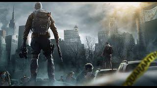 Anunciada la segunda expansión de The Division, Survival - E3 2016