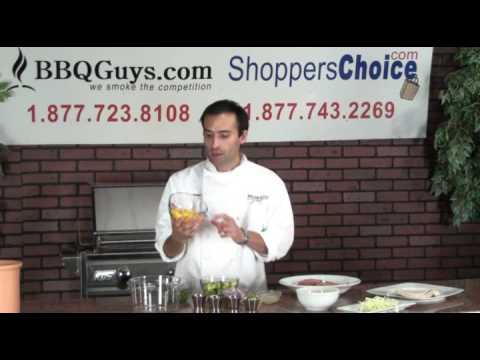 Fish Tacos And Mango Salsa Recipe